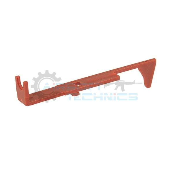 Tappet plate policarbonat M4-M16 Black Wolf FBP1732 (2)