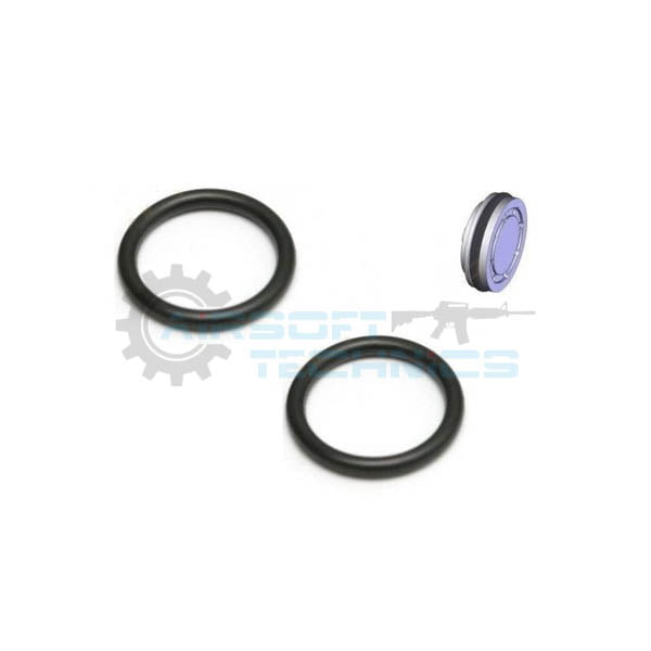O-ring cap piston NBU Airsoftpro set 2buc AP-297