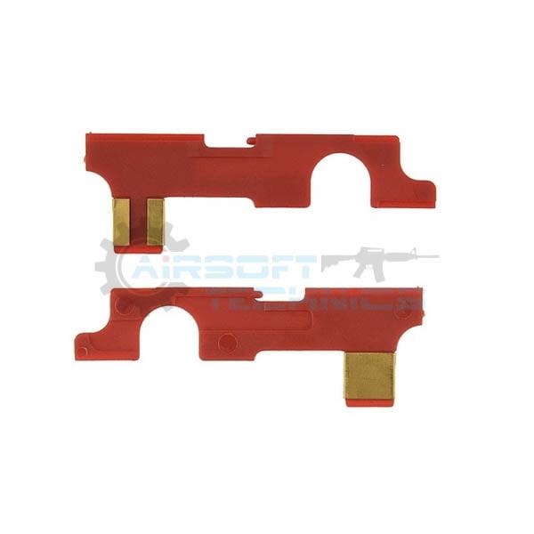 Placa selector tir M4-M16 Black Wolf FBP1735