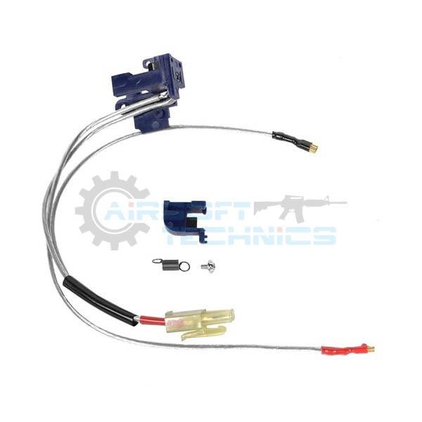 Contacte tragaci cu cablaj V2 spate ASG Ultimate AS-U-16630