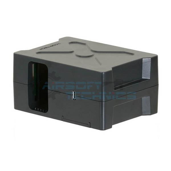 Cronograf XCORTECH X3200 MK3 XA003200R003 (4)