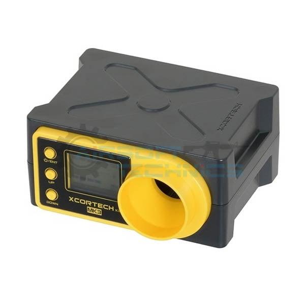 Cronograf XCORTECH X3200 MK3 XA003200R003 (5)