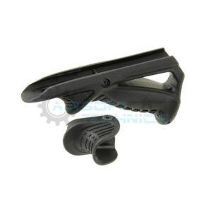 Maner unghiular fata din 2 piese negru MP [MP] MP 03075-BK(1)