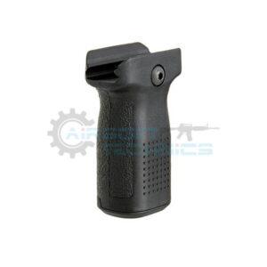 Maner vertical compact fata negru BD BD9291SBK(1)
