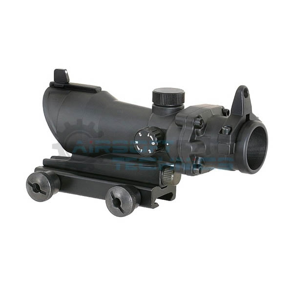 Red Dot ACOG Aim-O AO 5015-BK (3)