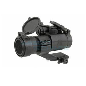 Red Dot cu anti-reflex si montura cu nivela BD BD1472-1 (1)