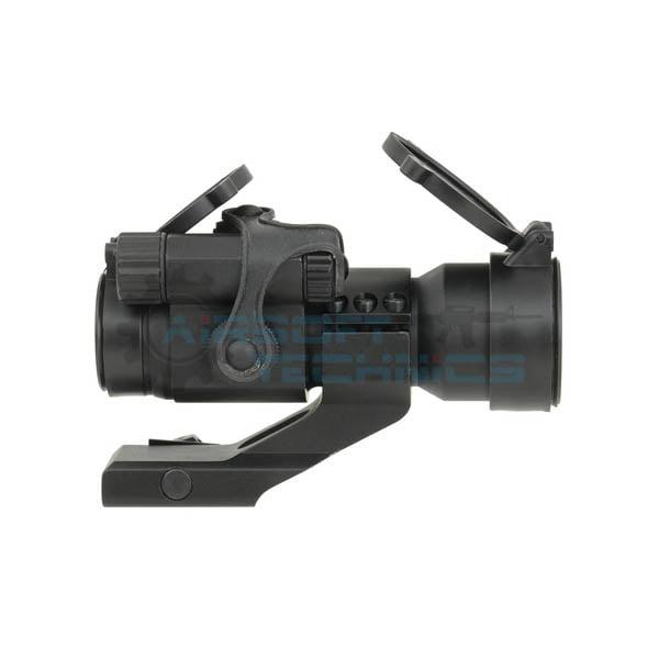 Red Dot cu anti-reflex si montura cu nivela BD BD1472-1 (2)