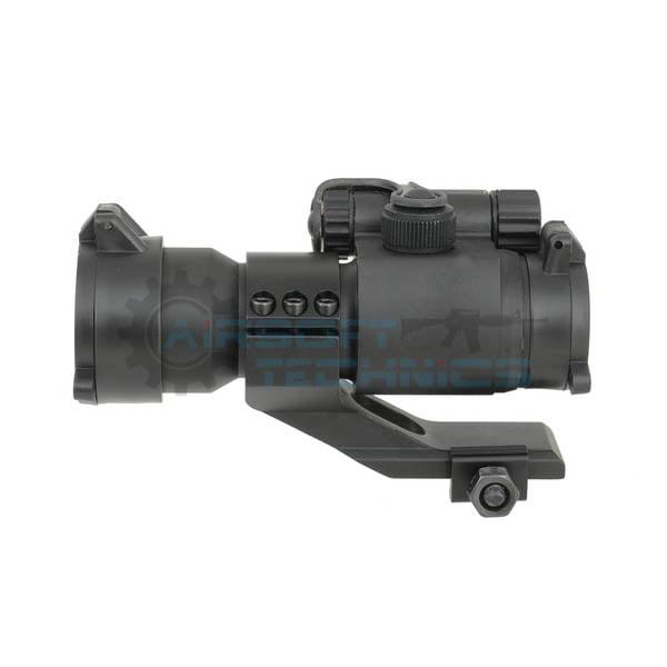 Red Dot cu anti-reflex si montura cu nivela BD BD1472-1 (3)