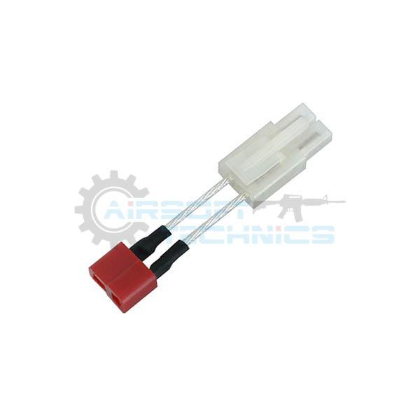 Adaptor scurt Deans (M) - Tamiya Mare (T) IPOWER IP-015