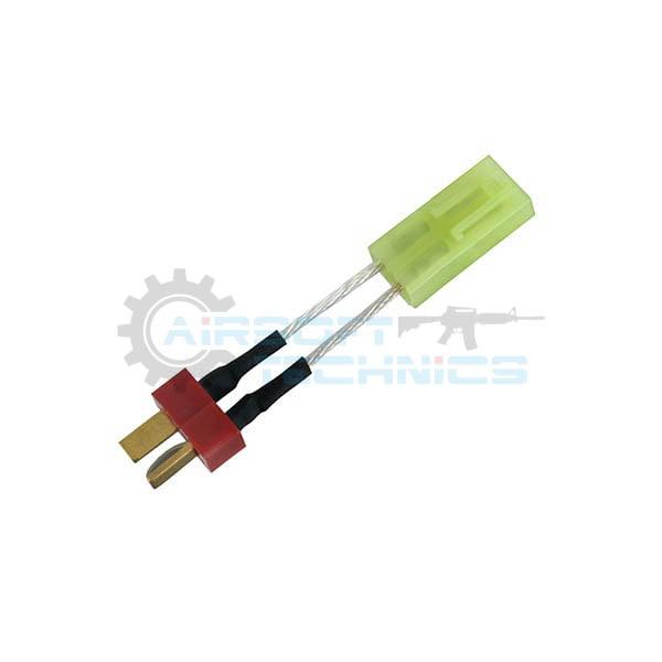 Adaptor scurt Tamiya Mica (M) - Deans (T) IPOWER IP-012