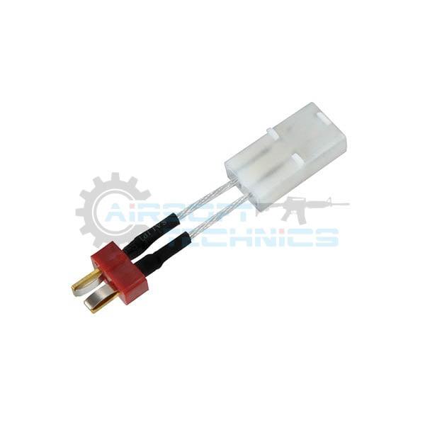 Adaptor scurt Tamiya Mare (M) - Deans (T) IPOWER IP-014