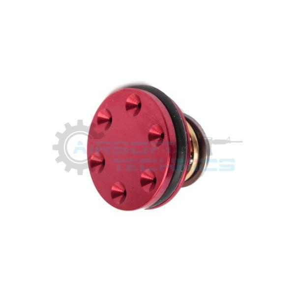 Cap piston aluminiu CNC cu rulment SHS SH-PT0003 (2)