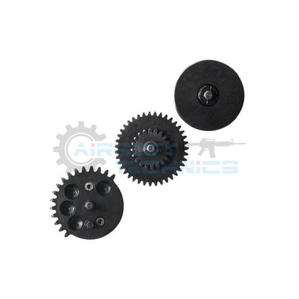 Set roti dintate ramforsate High Speed New Type 16:1 SHS SH-CL-14008 (2)